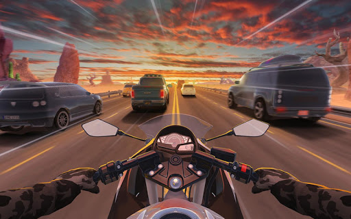 Motorcycle Rider 1.7.3125 screenshots 10