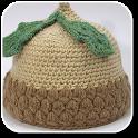 Crochet Baby Hat icon