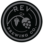 Rev/Brew Rebellion Collab Sour Green Apple