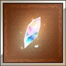 金剛晶の欠片