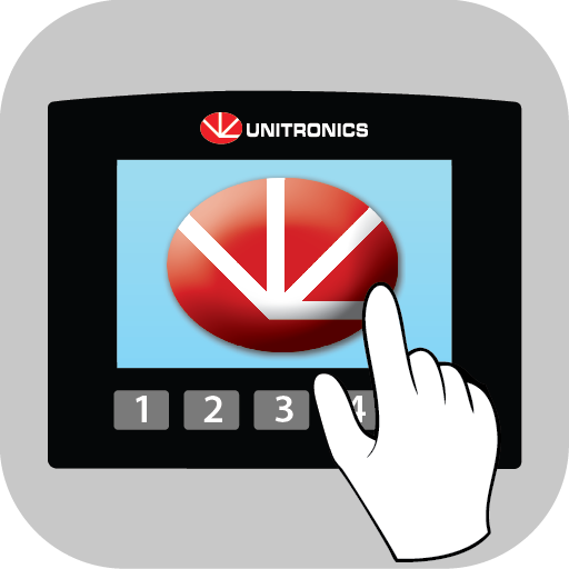 Unitronics' Remote Operator - Apps on Google Play
