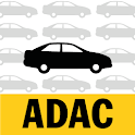 ADAC Autodatenbank icon