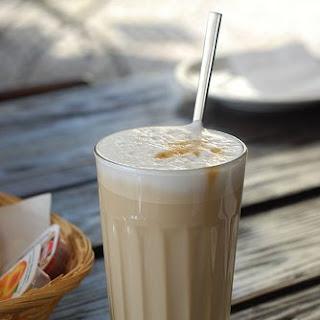 Gluten Free Frappuccino Mix
