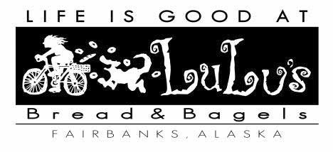 "Photo: ""LuLu's"" business logo"