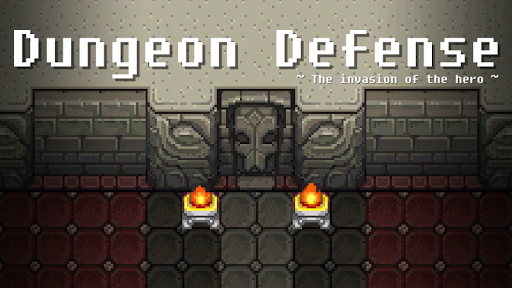 Dungeon Defense Games for Android screenshot