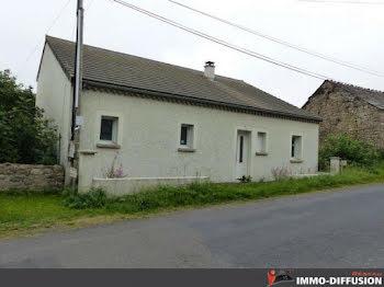 maison à Saint-Jean-la-Fouillouse (48)