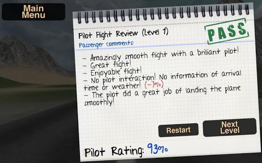 Airplane Pilot Sim screenshot 14