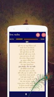 Krishna Chalisa Audio Lyrics - náhled