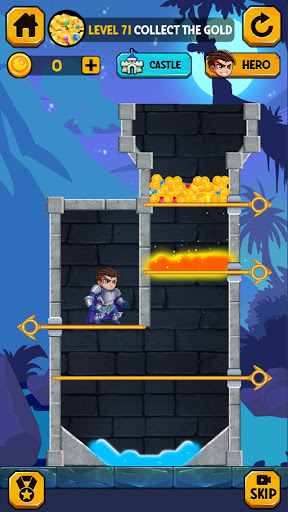 Rescue Hero: Pull the Pin 1.30 screenshots 7