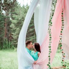 Wedding photographer Anastasiya Koneva (deadmiracle). Photo of 25.06.2016