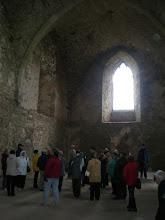 Photo: Padise kloostrikirikus