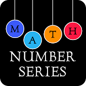 Math Number Series & Sequence -  Logic Puzzle Game