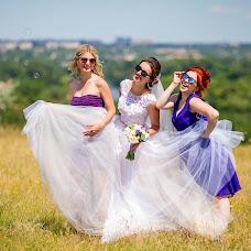 Wedding photographer Natasha Ivanina (ivaninafoto). Photo of 19.10.2018