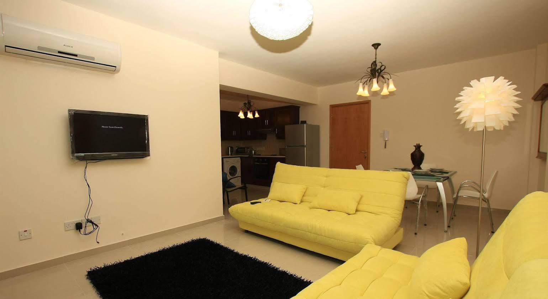 Bethel Paradise Apartment