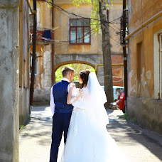 Wedding photographer Vitaliy Gricenko (Hrytsenko). Photo of 17.06.2015