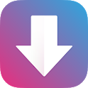Download Manager Plus - Downloader App icon