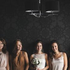 Wedding photographer Olga Fedorova (lelia). Photo of 06.10.2013