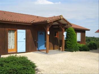 maison à Sainte-Maure-de-Peyriac (47)