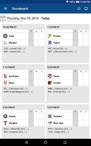 Download MLB At Bat MOD APK 8