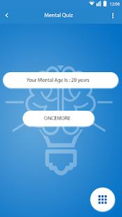 Mental Quiz - náhled