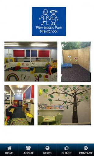 Pierremont Park Preschool