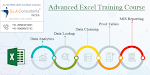 Join Best Advanced Excel Training Course Institute in Delhi- SLA Consultants India