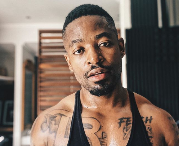 Prince Kaybee on buying up street vendors' stock: Why not just give them the money - TimesLIVE