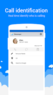 Messages - SMS, MMS, Call App- screenshot thumbnail