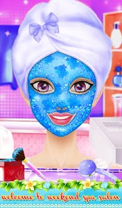 Princess Weekend Makeover v2.1.1