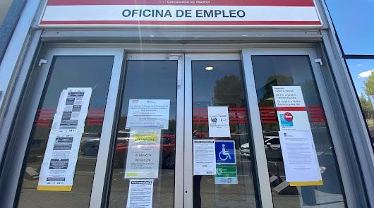 El paro baja en agosto en 1.287 personas en Almería