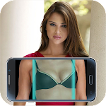 Body Scanner Camera Prank: Best Prank Android App 4.0