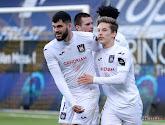 Als Genk de bekerfinale wint, zijn ook Anderlecht en Antwerp zeker van Europees voetbal