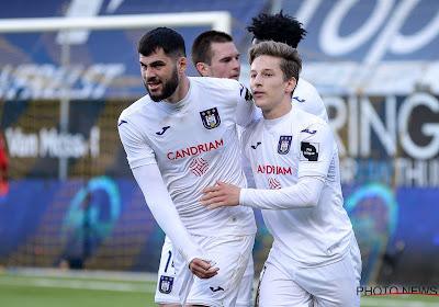 Anderlecht plant oefenwedstrijd en kiest voor opvallende tegenstander