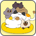 Tap Tap Cat Hair - cat clicker icon