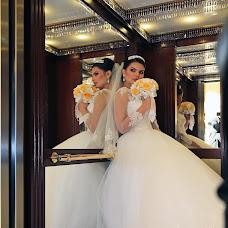 Wedding photographer Olesya Bogdeva-Samoylova (Lytseferka). Photo of 05.12.2015