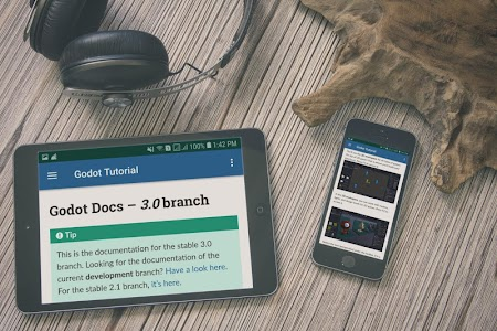 Download Godot 3 0 Tutorial Documentation APK latest version app for