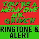 You are a Mean One Mr Grinch icon