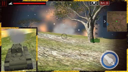 坦克悍将:战斗英雄|玩模擬App免費|玩APPs