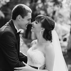 Wedding photographer Irina Kucher (IKFL). Photo of 02.02.2016