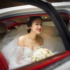 Wedding photographer Hui Hou (wukong). Photo of 14.03.2017