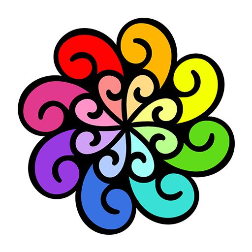 Colorflow: Adult Coloring & Mandala (Unreleased)
