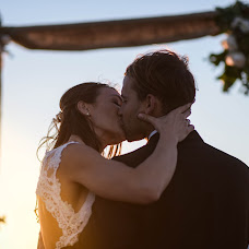 Wedding photographer Pablo Marinoni (marinoni). Photo of 26.09.2017