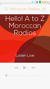 Moroccan FM Radios All Station - náhled