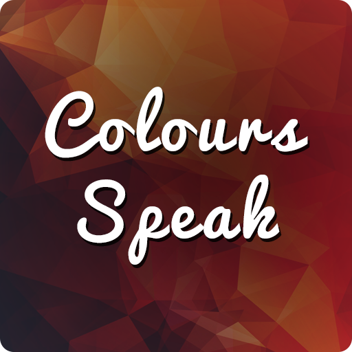 ColoursSpeak app for Android