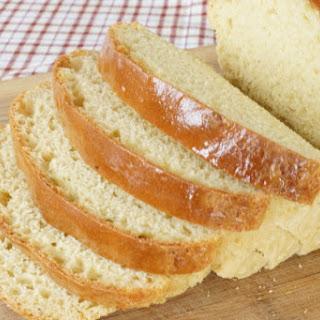 Basic White Einkorn Yeast Bread.