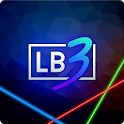 LASERBREAK 3 - Physics Puzzle icon