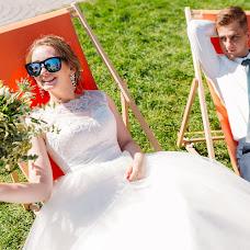 Wedding photographer Mariya Kostina (MashaKostina). Photo of 16.08.2018