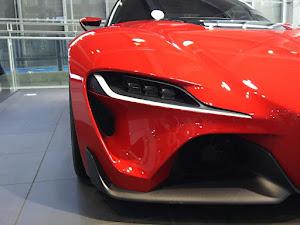 86 ZN6 (D型) GT limitedのライトのカスタム事例画像 suga-zn6さんの2018年02月24日13:55の投稿