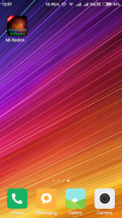 Best HD Redmi stock wallpapers - náhled