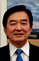 Masayuki Takeda